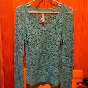 Women's Aeropostale Size Medium Sweater
